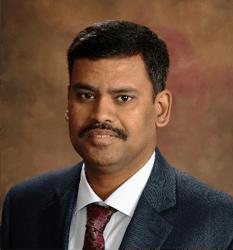 Raj Mohanasundaram